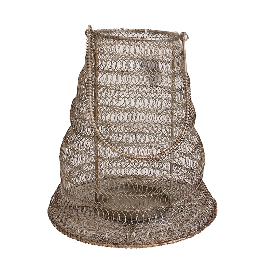 Picture of Wire Straight Lantern