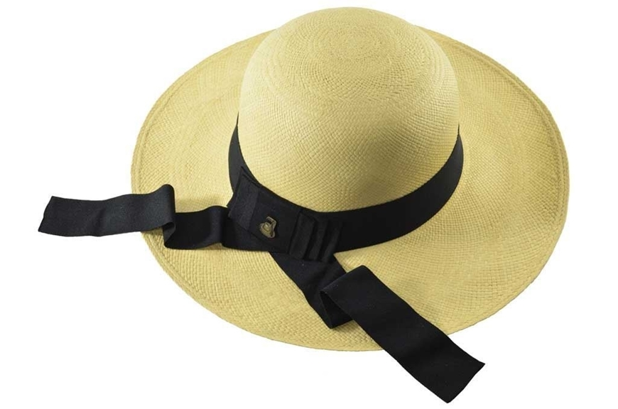 Picture of Lady Classic Panama Hat - Natural