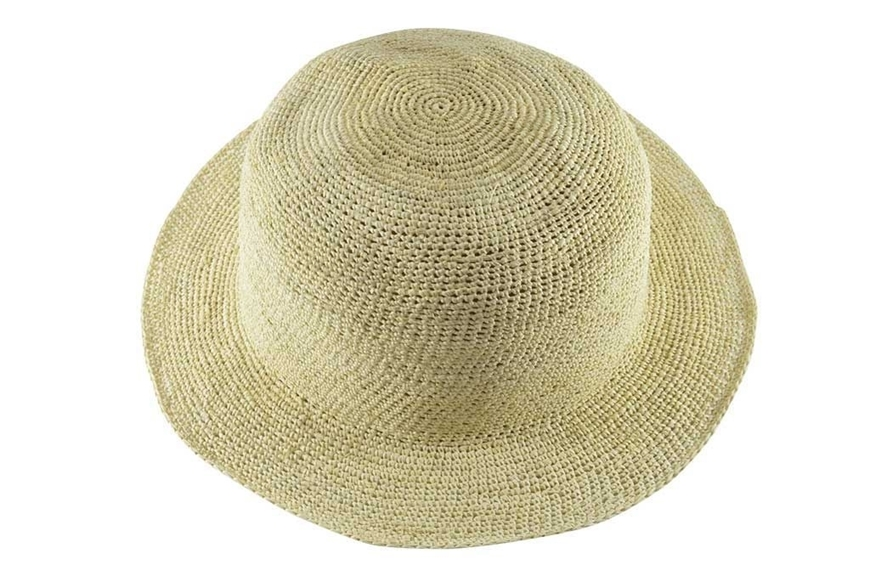 Picture of Hippie Panama Hat
