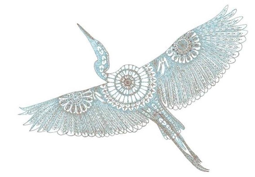 Picture of Miranda Brown - Kotuku/White Heron