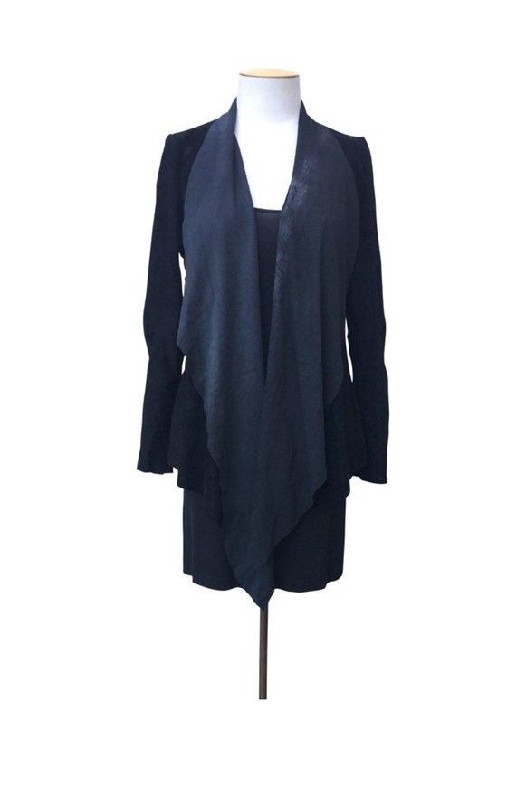 Picture of Robyn Mathieson Suede Jacket