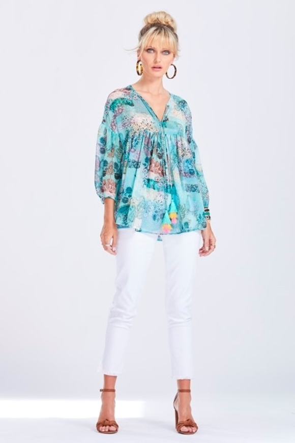 Picture of Loobie's Story - Paradiso Blouse