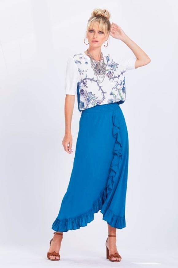 Picture of Loobie's Story - Honolulu Skirt