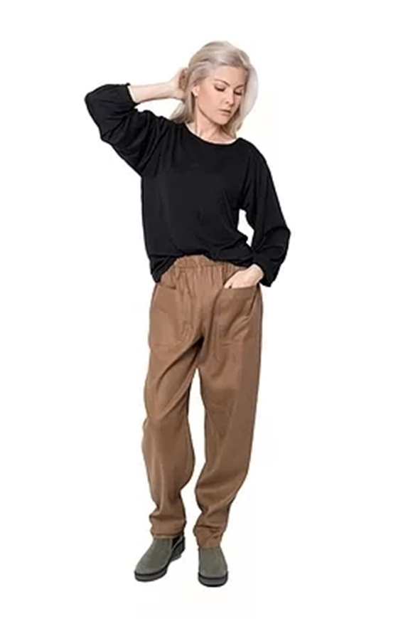 Picture of Harlowe - Pocket Pants