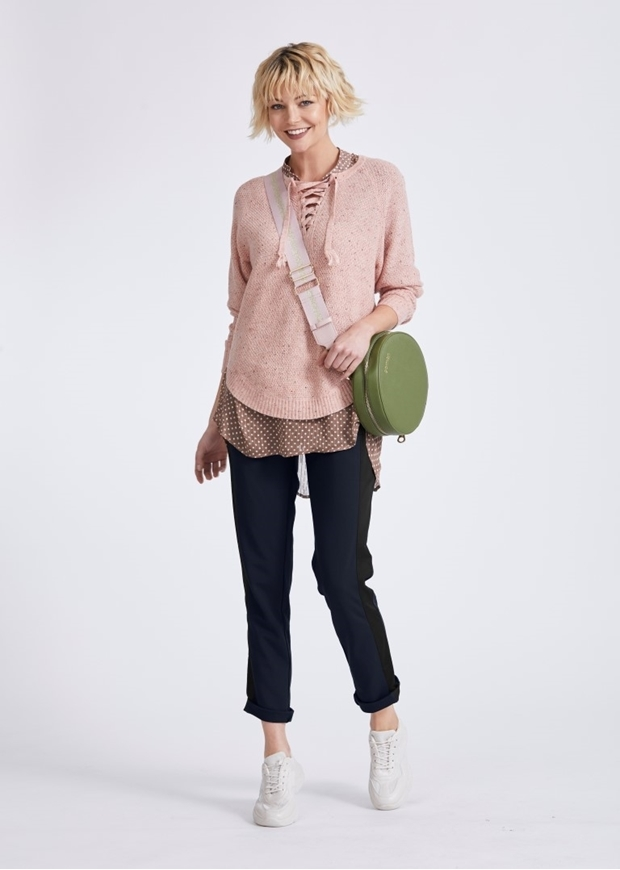 Picture of Madly Sweetly - One Split Wonder Sweater