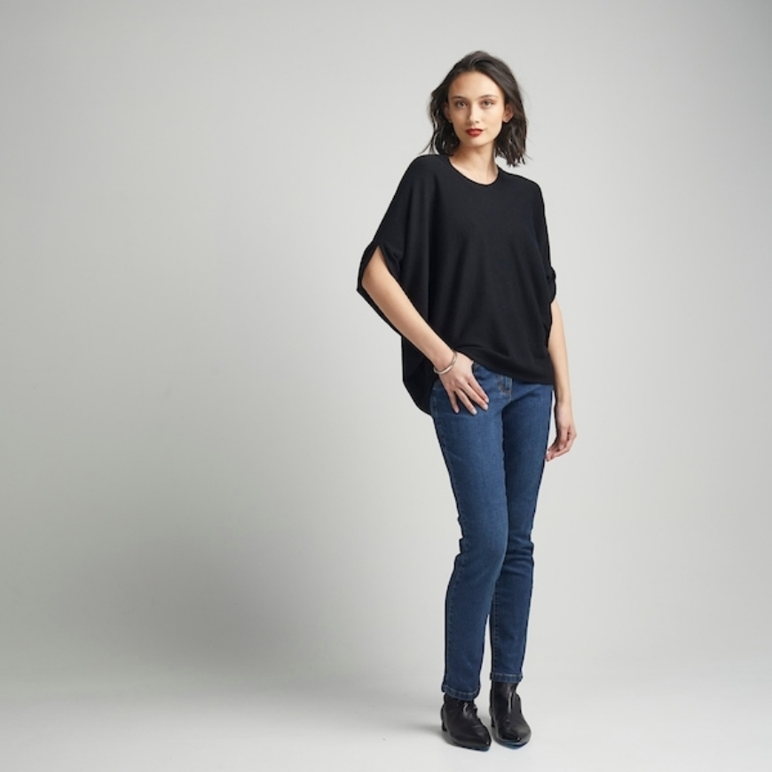 Picture of PJ Jeans - Brierly Overlay