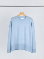 Picture of Aleger Cashmere - Oversized Wide Sleeve Sweater