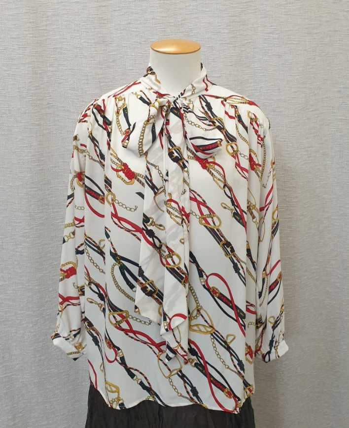 Picture of Pearl - Nina Blouse